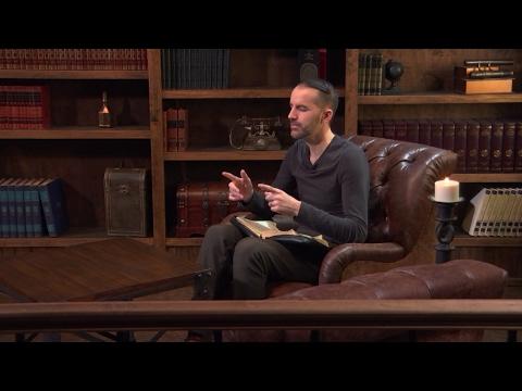 L'épreuve : Jouissez de la porte de sortie divine ! - Jérémy Sourdril