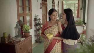 Eldia Pure Coconut Oil - Mother & Daughter