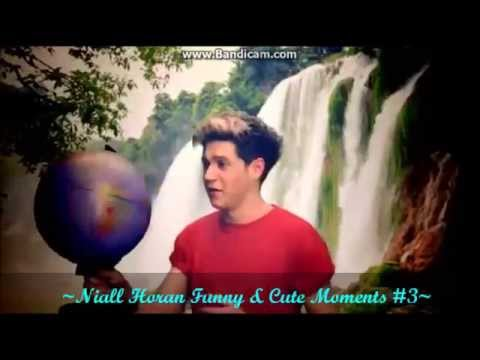 ♥Niall Horan Funny And Cute Moments #3♥