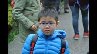 20131221仁愛堂園遊會