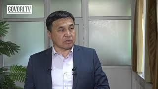Каныбек Иманалиев: \
