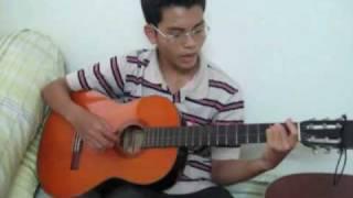 Lời yêu thương guitar (Jamaica Farewell) - Duy Phú