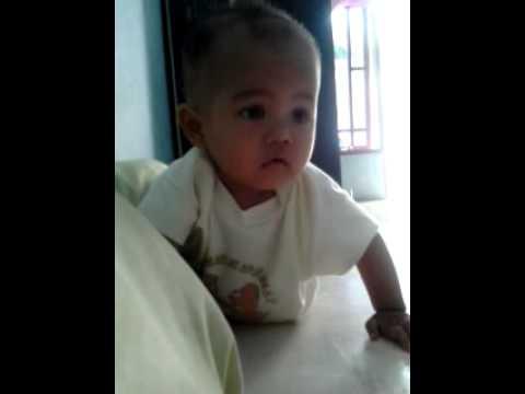 Umar cuba-calling grandmom