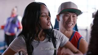 Honey 4, Levántate y Baila (Subtitulada) - Tráiler thumbnail