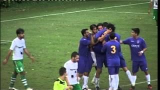 Rignanese-Castiglionese 0-1 Eccellenza Girone B
