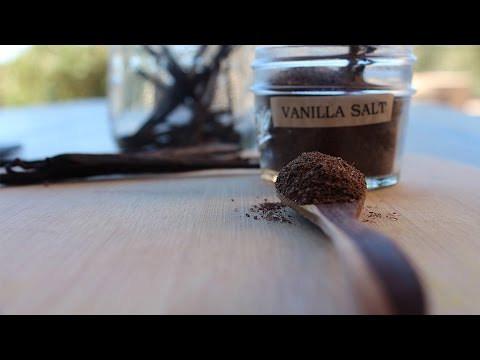 Flavored Salts and Seasonings Free Online Course