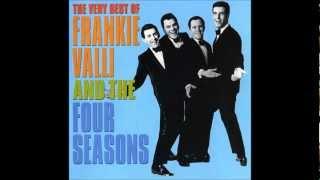 "Frankie Valli & The Four Seasons -  ""Lucky Ladybug"""