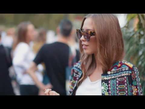 Stockholm Fashion Week 2015   Kenza Zouiten