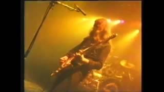 Motörhead - Metropolis - Live in Nottingham 1980