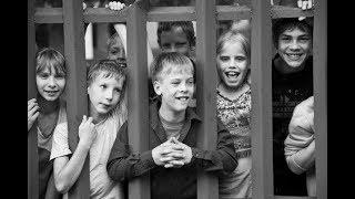 Звезды, которые выросли в детском доме