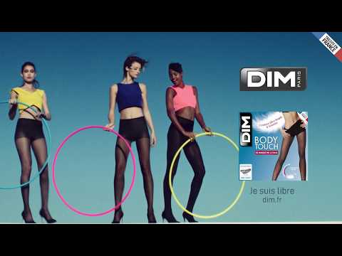 DIM Body Touch collants
