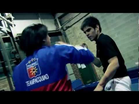 Shawn Bernal vs. Jose Martinez