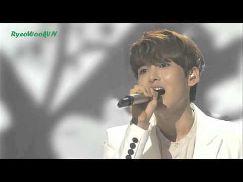 [RyeoWookVN Vietsub I HD][IS2] 120616 White Magnolia - Kim Ryeo Wook