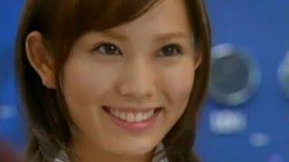 市川由衣 H. I. S. CM(30秒)