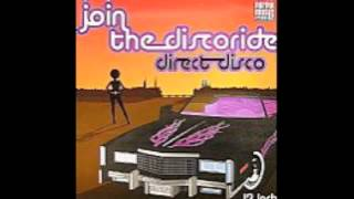 Direct Disco (Join The Discoride Instrumental) 2005