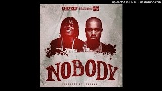 (REMAKE) Chief Keef Ft. Kanye West - Nobody
