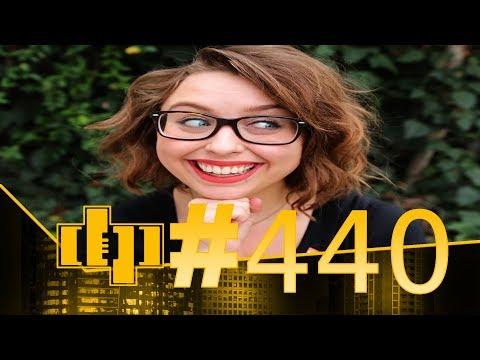 DRUNKEN PEASANTS #440 LIVE! | GUESTS: LACI GREEN & HELLBENT