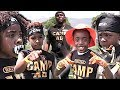 CAMP Absolute Beast : Elite Youth Football Camp   2017