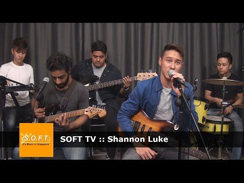 SOFT TV :: Shannon Luke