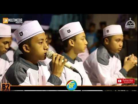 Ajmala Dzikro Variasi Terbaru-Syubbanul Muslimin Voc. Nurus Syaban