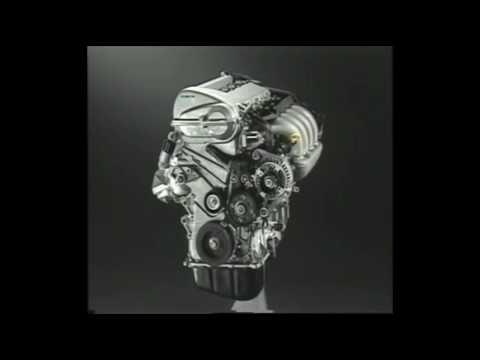 Фото к видео: Toyota's Valve lift VVTL-I explained on 2ZZ-GE engine
