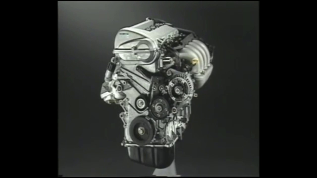 toyota s valve lift vvtl i explained on 2zz ge engine [ 1280 x 720 Pixel ]