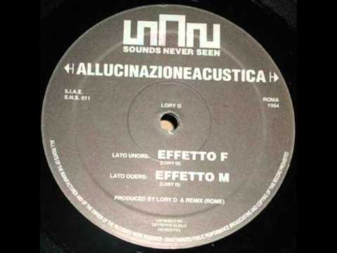 Lory D - Effetto M