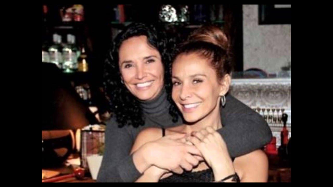 Mayra rojas desolada por la muerte de su hermana lorena rojas