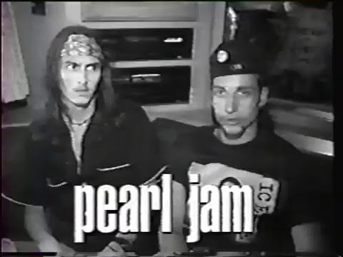 1992-05 - Stone Gossard and Mike McCready (interview)
