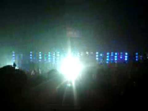 DJ Snowman Live At Energy 99 - Millennium