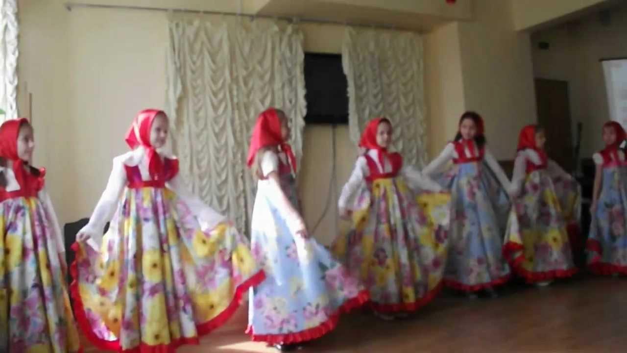 Куклы-неваляшки, яркие рубашки - YouTube