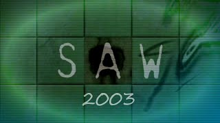 Saw 0.5 - Best Quality (2003)