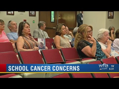 School Cancer Concerns
