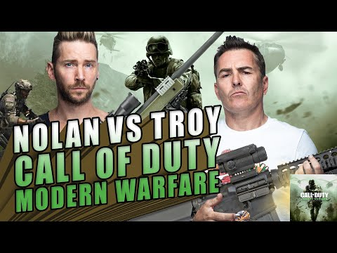 Nolan North vs.
