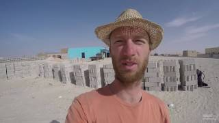 Hitchhiking adventure from Slovakia to Senegal (02.2016) part 10/10