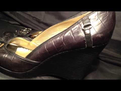 jessica-simpson-black-leather-platform-wedges-shoes