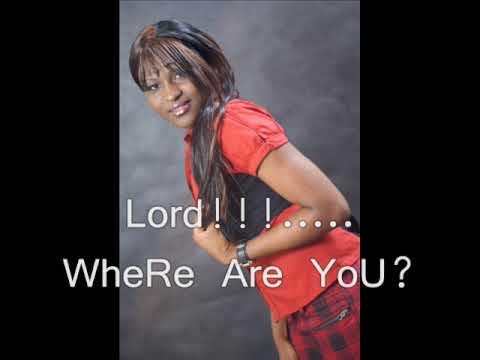 Lord Where Are You! by Ebitare Amgbare