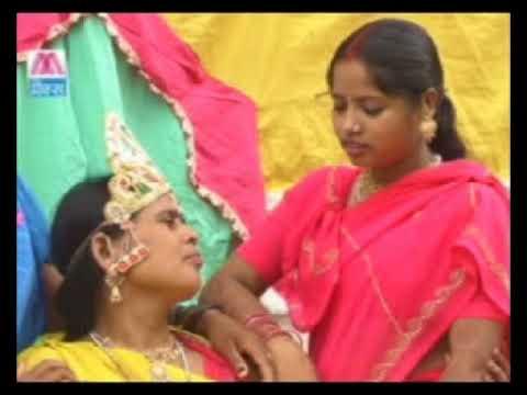 Raja Bharthari(bideshiya)Bhojpuri Nirgun Katha Sung By Awadhi Bhajan Samrat Banarsi Das Azamgarh