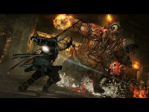 Nioh Gameplay Review ¿El mejor videojuego desde Dark Souls 3?