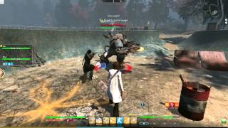 The Secret World : gameplay