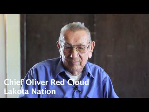 Native American Prophecy Chief Red Cloud about Earths Destruction