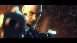 Hitman Absolution Gameplay Maxed - |GT210| {HD - 1080p}