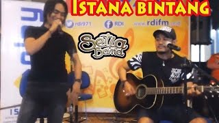 Download Charly Feat Pepeng SETIA BAND - ISTANA BINTANG (AKUSTIK)