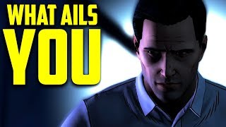 WHAT AILS YOU (Batman: The Enemy Within - FULL Episode 4 - Gameplay Walkthrough)