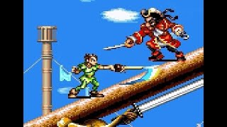 SNES Longplay Hook / スーパーファミコン フック