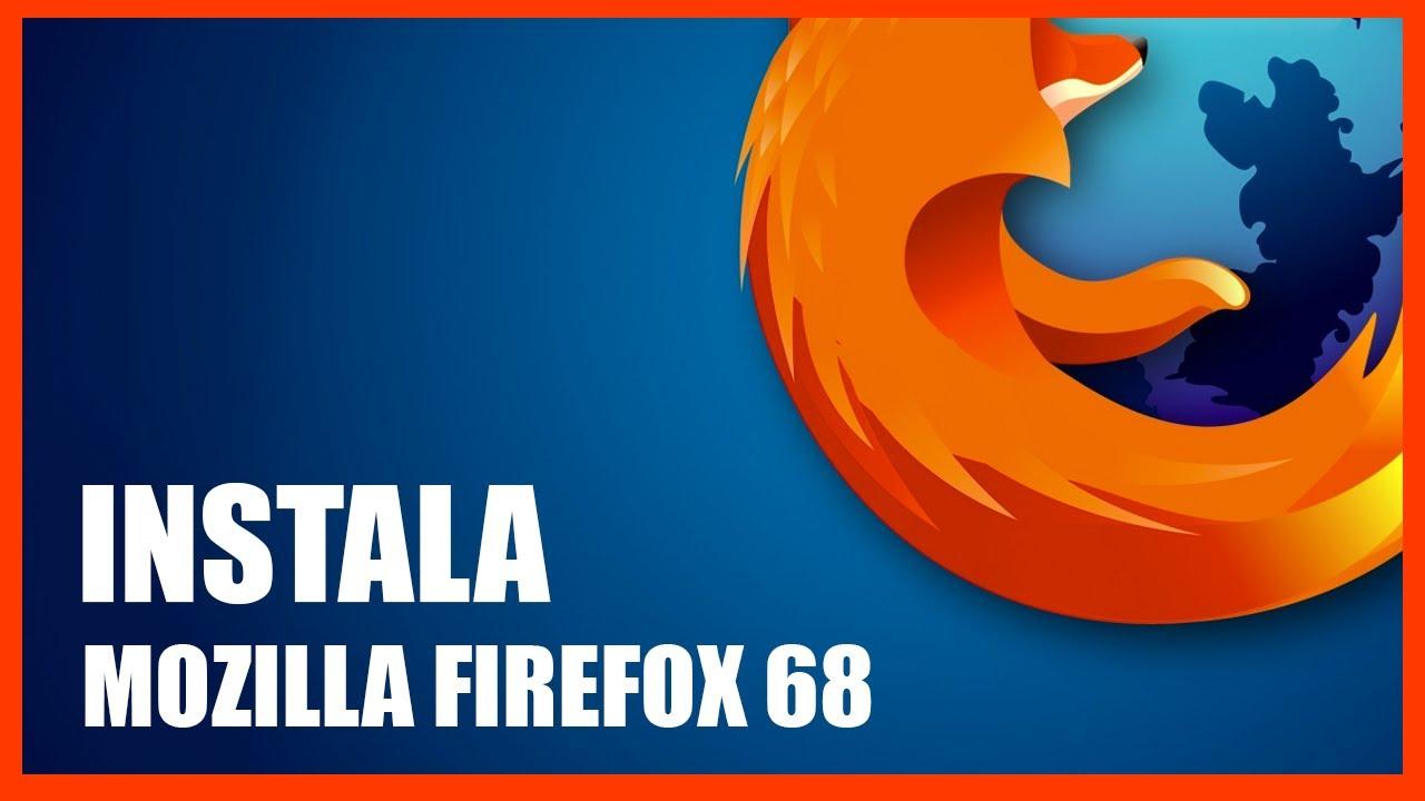 firefox descargar mac kostenlos 2020