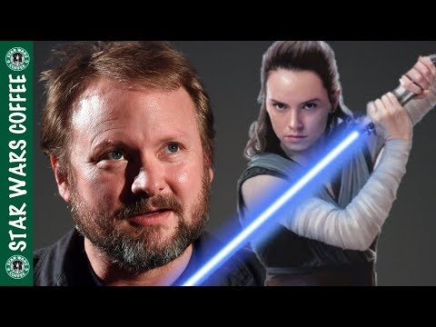 Download Youtube: Rian Johnson on the Signifigance of Rey's Parents!