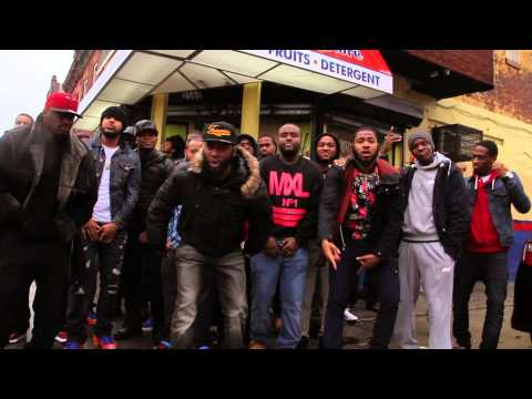 Neef Buck ft. Oschino & Quilly - Scrappin The Pot 'Remix' [Official Video]