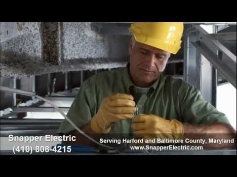 White Marsh, Maryland Electrician - (410) 808-4215 - Contractor
