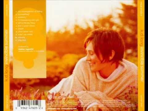 K.D.Lang - Invincible Summer - Full album